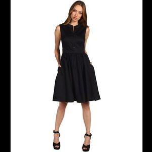 Kate Spade Carissa Black Dress